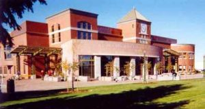 puyallup library