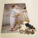 Fotopuzzle A3 w woreczku