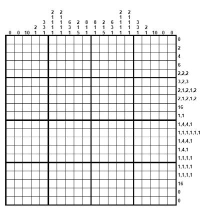 sudoku printable easy