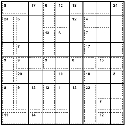 free printable sudoku games