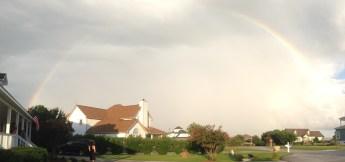 Isabelle's Rainbow