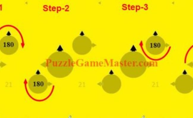 Yellow Level 21 Solution And Detailed Walkthrough Puzzle