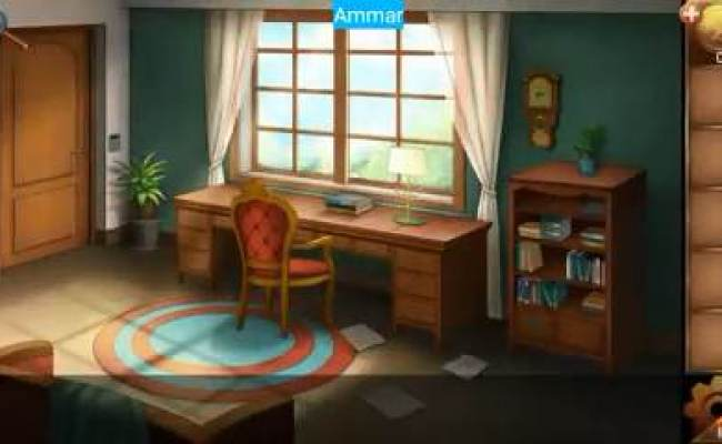 Room Escape Contest 2 Level 13 Walkthrough Puzzle Game