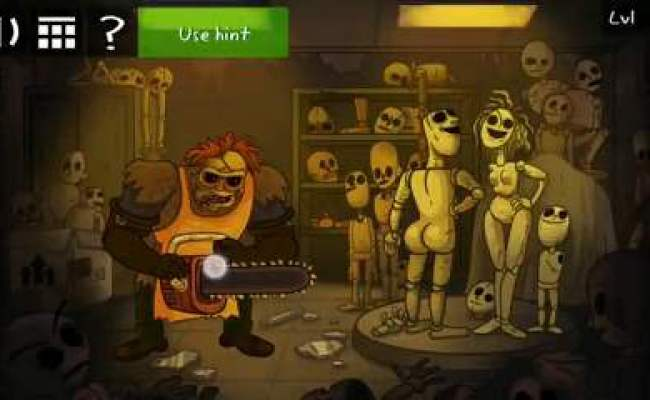 Troll Face Quest Horror Level 9 Hints And Video Puzzle