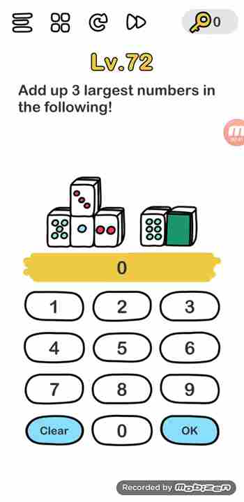 Brain Out Level 72 Solution, Answer & Hints – Puzzle Game Master