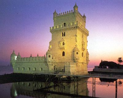 Lisbona -belem