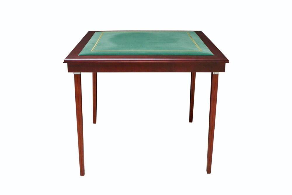 Dal Rossi Italy Chess Bridge  Card Table FULL SIZE