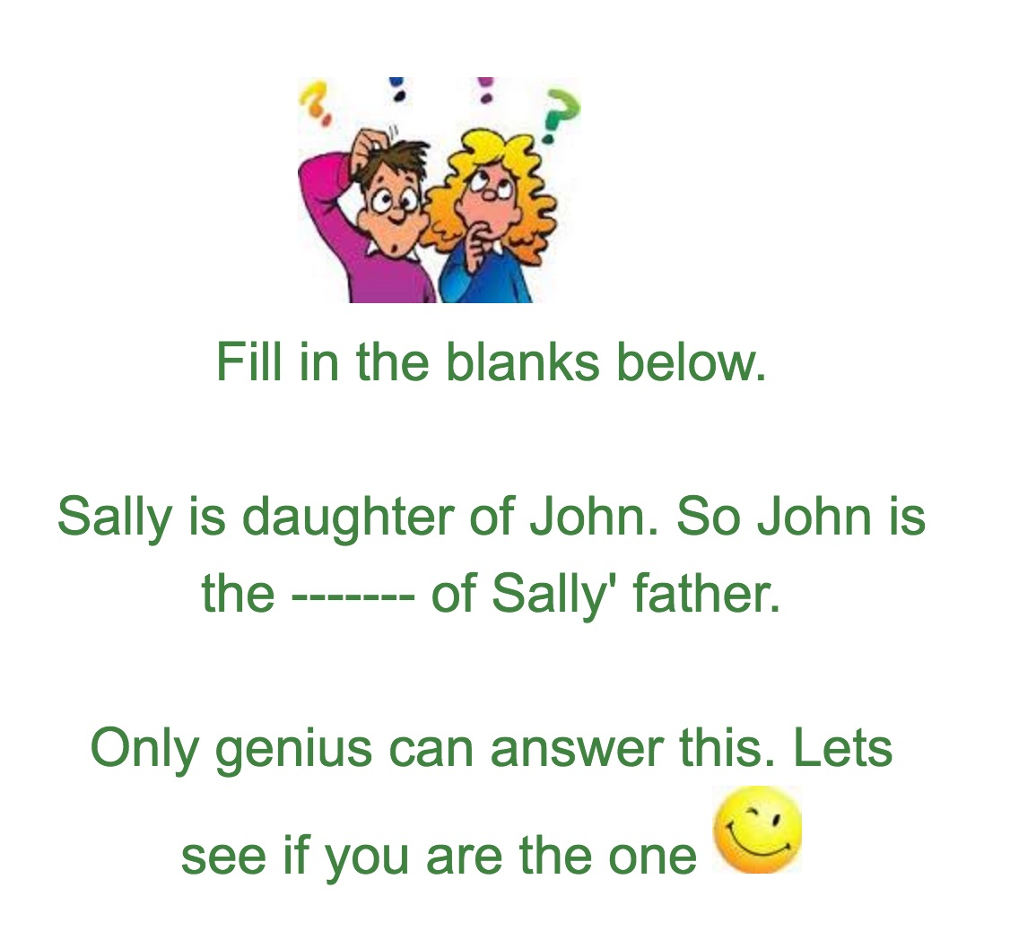 Solve If You Can Riddles