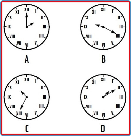 Clock-odd-one-out-Riddle