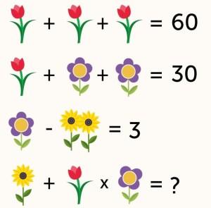 flowerpuzzle