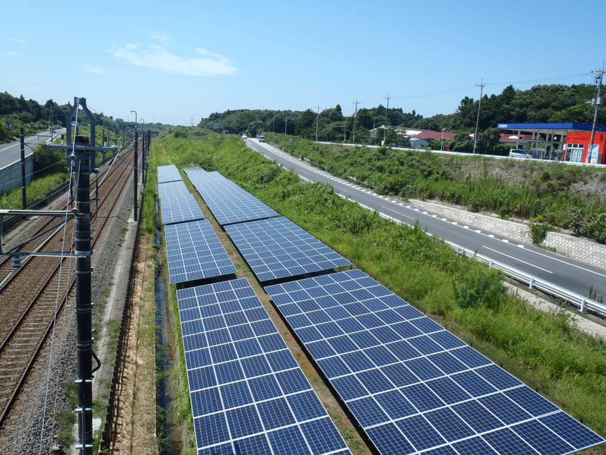 Japan May Surpass 2030 Pv Target Of 64 Gw Within Two Years Rts Pv Magazine International