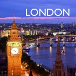 L is for London: Meet My Two Friends From This Beautiful Land Called London