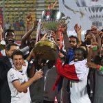 Chennai Celebrating ISL Victory Following Controversy
