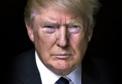 It's President Trump. Deal with it.
