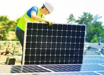 Even under pro-coal Trump, U.S. solar is doing pretty well