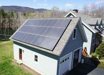 Going Off-Grid: What homeowners need to know