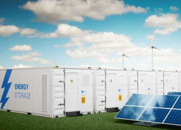 Switching to a home energy storage won't help save the world from climate change
