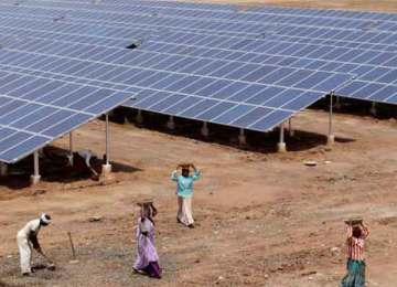 The problem with India's booming solar sector: poor quality