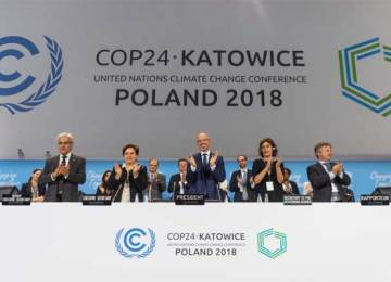 Main takeaways from the COP24 global climate summit