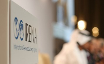 Canada Joins the International Renewable Energy Agency—IRENA