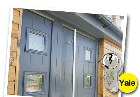 Upvc Doors Glasgow - Johncalle