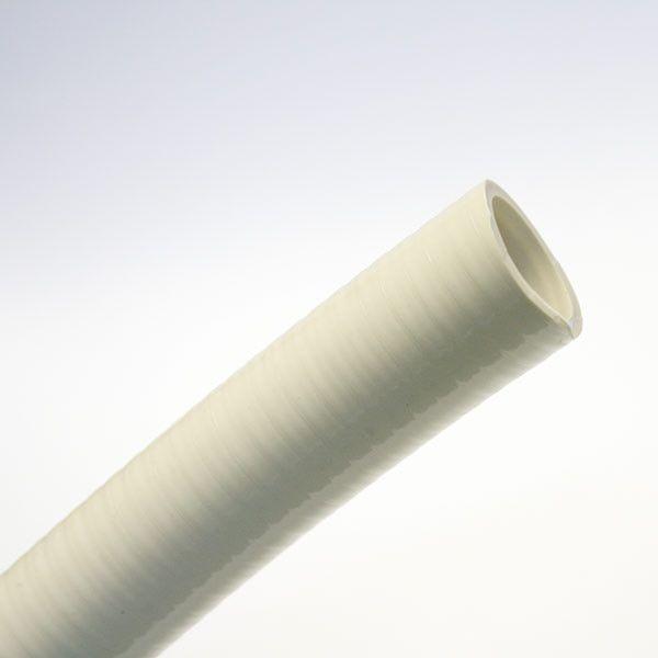 """3/4"""" Flexible PVC Pipe White"""