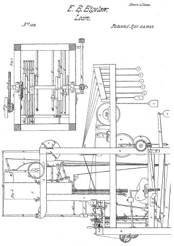 Table Loom Plans PDF Woodworking