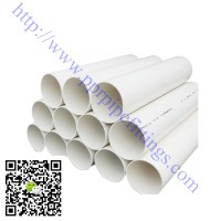 upvc pipes for drainage