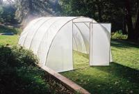 FREE plans of PVC pipe structures, greenhouse, cold frame ...