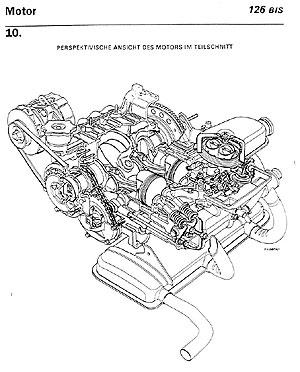 FIAT 126 BIS DU-PV-2003 verkauft