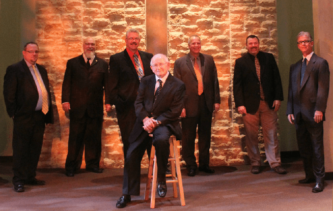 His Harmony Southern Gospel singing group