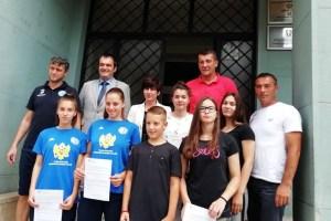 Potpisani Ugovori za dodjelu sportskih naknada Opštine Pljevlja