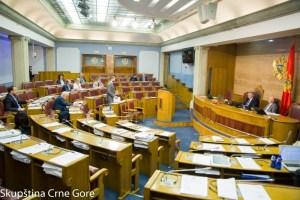 Poslanici vanredno o izbornim zakonima