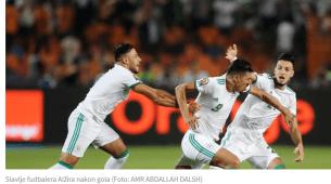 KUP AFRIČKIH NACIJA -Alžir je fudbalski vladar Crnog kontinenta poslije 29 godina
