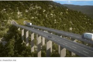 Crna Gora PREZADUŽENA: Državi za planirane puteve treba 3,5 milijardi eura