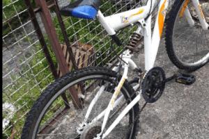 Kupujem korišćen sportski bicikl !