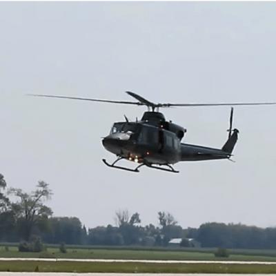 Ministarstvo odbrane: Helikopter se nije srušio, već je prinudno sletio