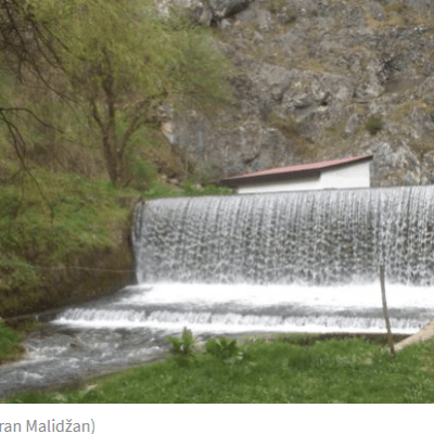 Pljevlja: U cijevima se izgubi sedam od deset litara vode
