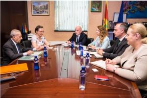 Italijanske kompanije zainteresovane za nastavak realizacije projekta autoputa Bar-Boljare