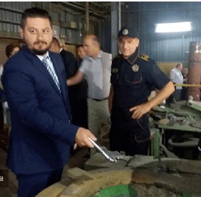 U Nikšiću uništeno skoro hiljadu pištolja, revolvera i pušaka