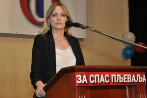 Đuković: Nezaposlenost mladih u Pljevljima najveći problem