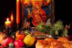 Božić miriše na uspomene