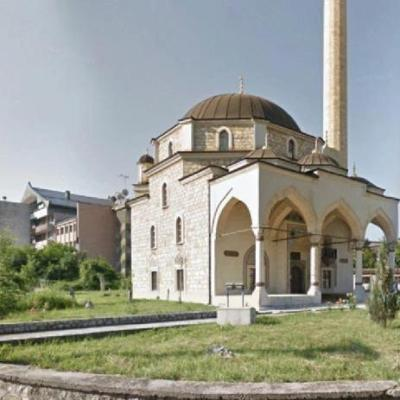 Husein-pašina džamija u Pljevljima (VIDEO)