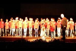 Dirigent zbog kojeg pljevaljske mališane zna cijeli region: Imao sam tremu kao da nastupam prvi put, i ja sam plakao