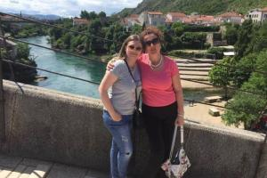 Priča Draženke iz Pljevalja koja je srela čudesnu Mostarku po kojoj je dobila ime