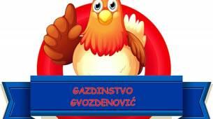 Gazdinstvo Gvozdenović