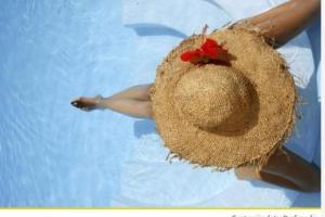 Sve o pravilnom sunčanju, ishrani tokom ljeta, rashlađivanju prostorija