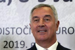 Đukanović: Podjele prevazići formiranjem pravoslavne crkve Crne Gore