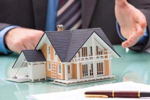 Prodaja stana u spratnoj kući