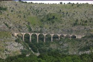 Snimak crnogorske pruge koji ima gotovo milion pregleda